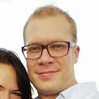 Adam Mackintosh profile picture