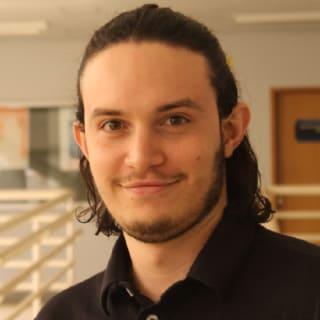Deuslirio Junior profile picture