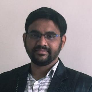 Khaja Moinuddin Mohammed profile picture
