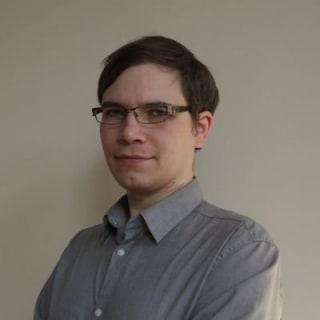 Tomasz Smykowski profile picture