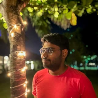 Aravind Ramalingam profile picture