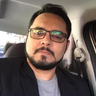 Glaydson Costa profile picture