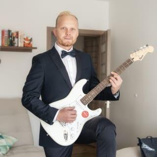 Oleg Agafonov profile picture