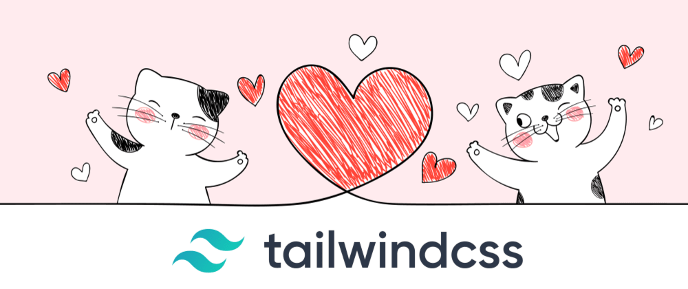 Cover image for You will love Tailwind CSS