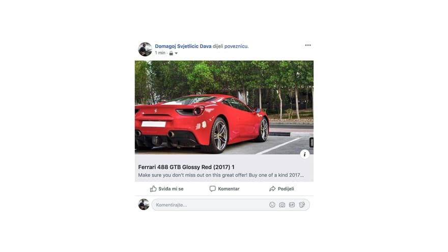 Social Sharing Nuxt.js