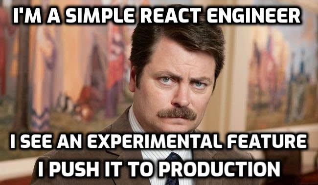 Simple React Engineer