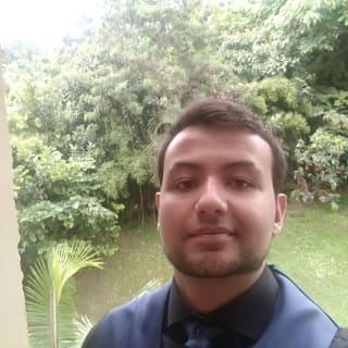 Gustavo Preciado profile picture