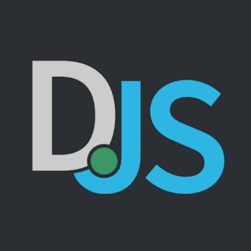 Discord.js Logo