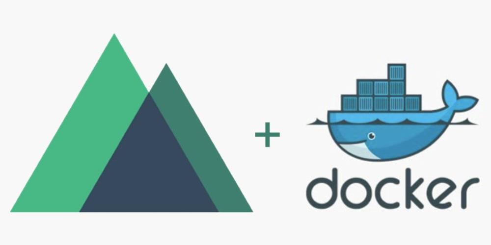 Dockerise your Nuxt SSR App like a boss! (A True Vue Vixens