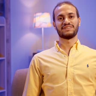 Ahmed Nader Mohamed profile picture