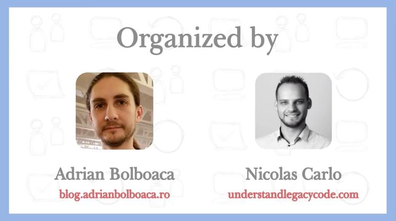 by Nicolas Carlo and Adrian Bolboacă