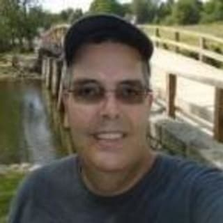 Todd Hogarth profile picture