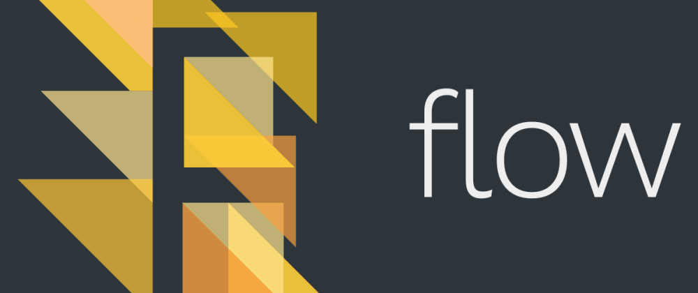 Cover image for Flow: $FlowFixMe command should be $FlowFixYourself. FlowType is dying!  🧐🤔😱