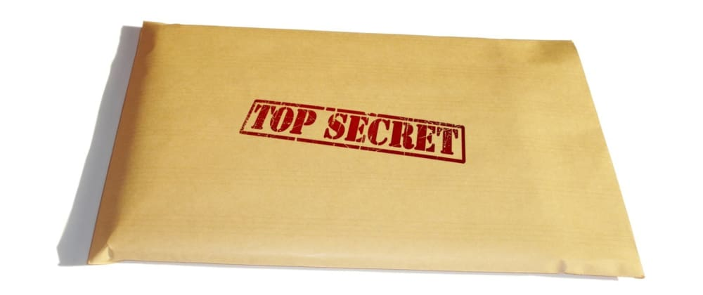 Cover image for 4 ways to inject secrets into an application