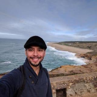 Gustavo Mendoza  profile picture