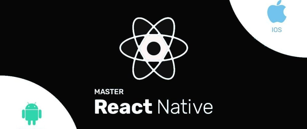 Cover image for Complete React Native one View