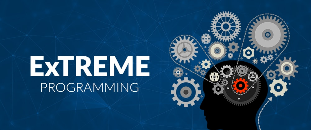 Cover image for DEV3L on Extreme Programming Explained