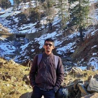 Brijesh Shah profile picture