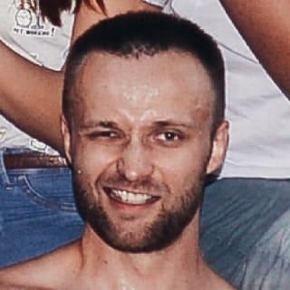 Leonid Stryzhevskyi profile picture