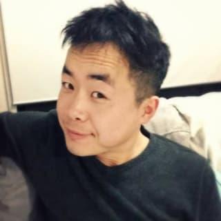 Zean Qin profile picture