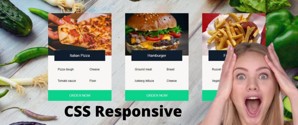 Cover image for Beautiful Responsive Cards UI Design using HTML & CSS