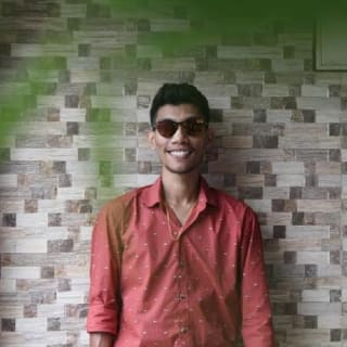 Tapan Parmar profile picture