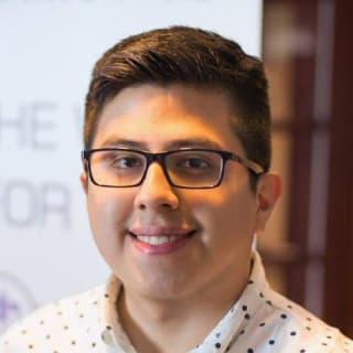 Josue Arce profile picture