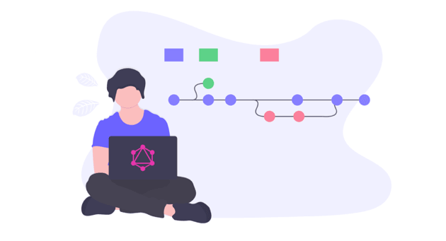 GraphQL schema is the source of truth