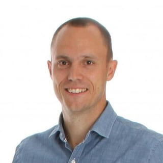 Jonas Samuelsson profile picture