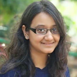 Ruchi Vora profile picture