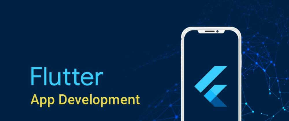 Cover image for Flutter Series - Create your first app in Flutter