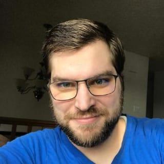 Garth Mortensen profile picture