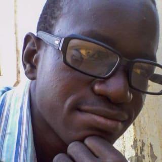 Ezekiel Adetoro profile picture