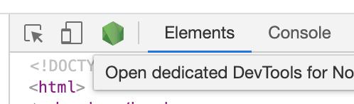 Open Node Dev Tools