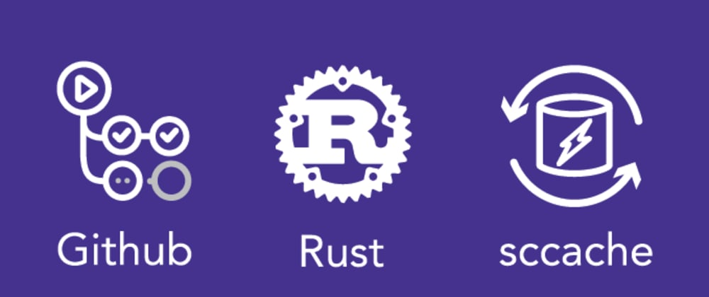 Cover image for GitHub Actions best practices for Rust projects