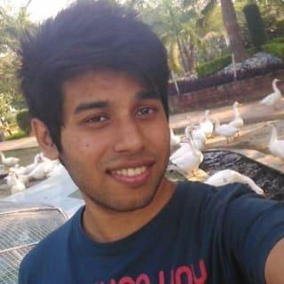 Sumit Das profile picture