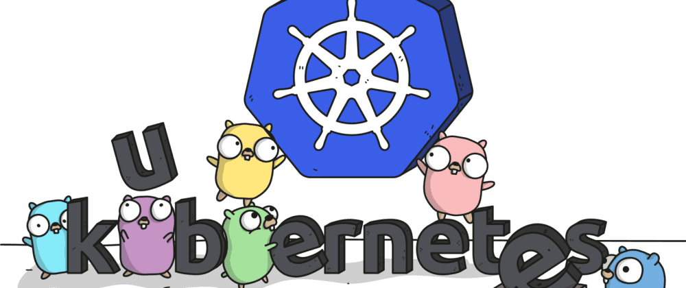 Cover image for Kubernetes Services and Deployments coming together