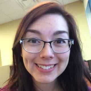 Lauren Fosgett profile picture