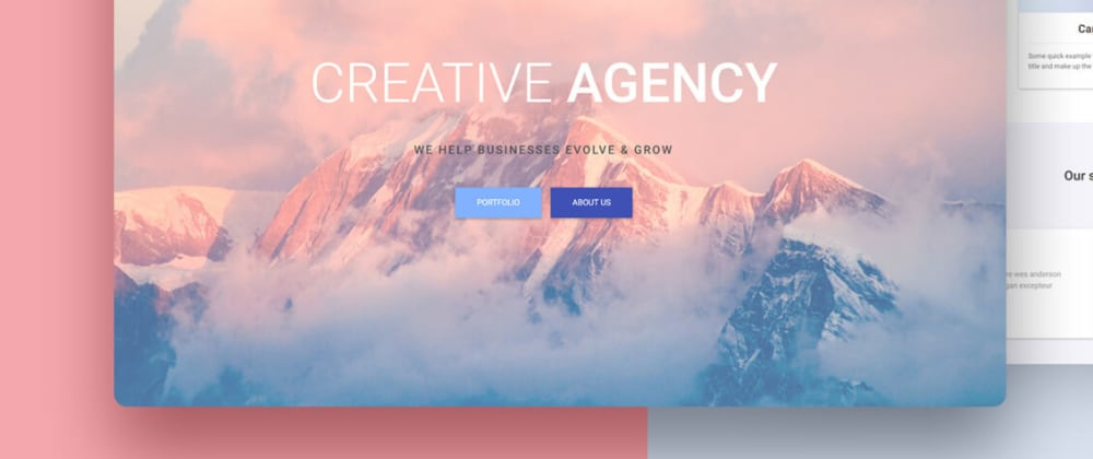Cover image for Get the job done much easier with themes for Bootstrap 5 | Trending now!