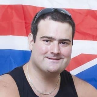 David Precious profile picture