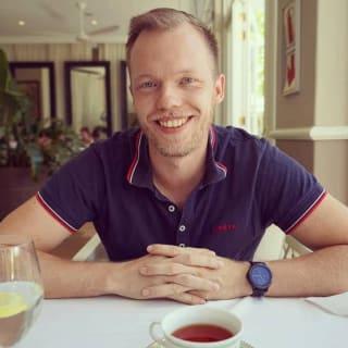 Chris Bongers profile picture