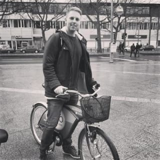 Dennis Spierenburg profile picture