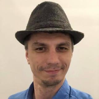 Dmitry Mineev profile picture