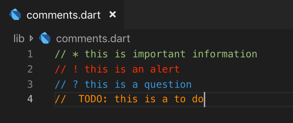 Cover image for How do you keep track of notes in code?
