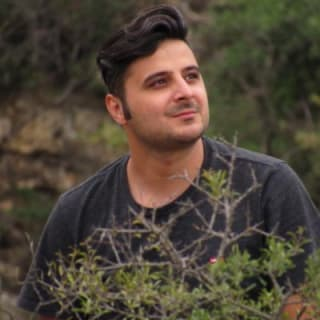 Farzad YZ profile picture