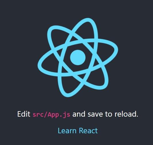 React Success!