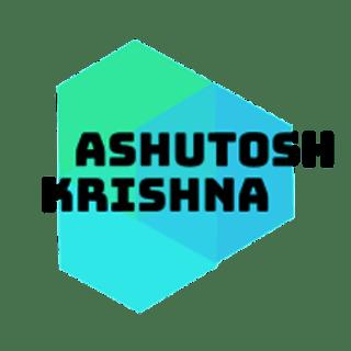 Ashutosh Krishna profile picture