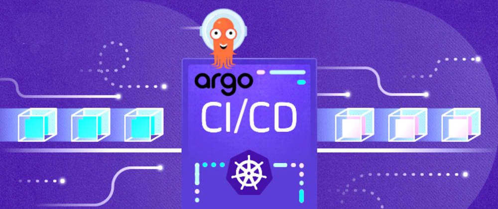 Cover image for CI/CD With ArgoCD On AWS EKS Cluster