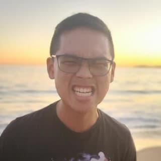 Nathaniel Louis Tisuela profile picture