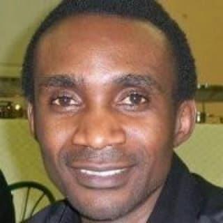 Pascal Maniraho profile picture